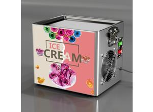 Ice Cream Rolls ice cream machine
