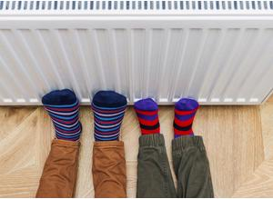 For the best and reliable central heating service in Dalton, call us on