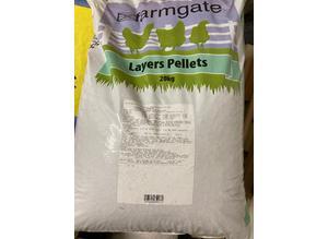 20kg Farmgate Layers Pellets