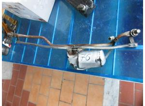 Wiper motor with mechanism for Bmw 2002
