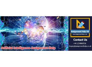 Artificial Intelligence Assignment Help: The reliable service we provide.