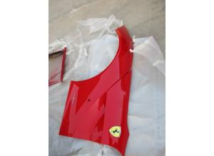 Front left fender for Ferrari F12 Berlinetta