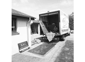 Devon space and time removals