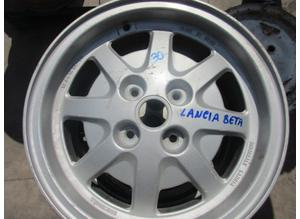 Wheels for Lancia Beta