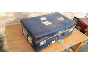 Vintage Suitcases / Cases £15 Each