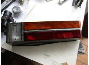 Right taillight Citroen Sm
