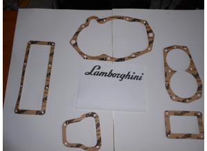 Gasket kit for gearbox Lamborghini Espada