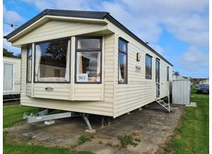 2010 Willerby Westmorland 33x12 2bed