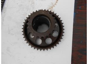 Triple central timing gear for Maserati Indy 4.2, Ghibli 4.7, Bora, Khamsin Quattroporte S1 and S2