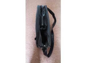 Brand new Black Travel Bag/Business Case