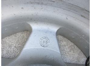 Wheel rims for Ferrari Mondial