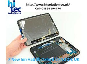 Get Best Laptop repair Centre at Oxford-HT Solution