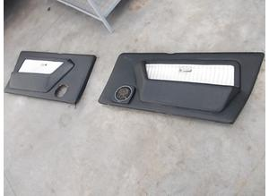 Door panels for Ferrari Dino 208/308 Gt4