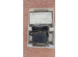 4-Port USB Hub with mains supply