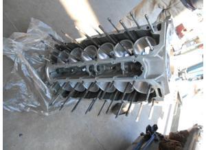 Engine block Jaguar Xjs Coup e Cabriolet