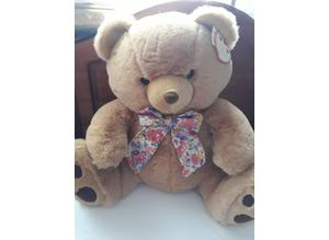 Large teddy New with tags