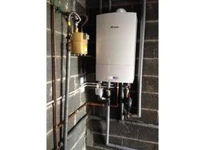 Get reliable boiler repairs. Call on