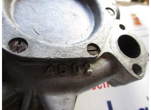 Water pump for Maserati Mistral