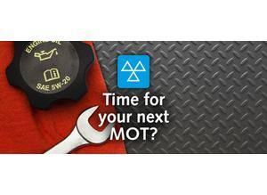 NEED AN M.O.T. OR JUST FAILED ONE!!! COME DOWN AND SEE US.. (MOT From £35)