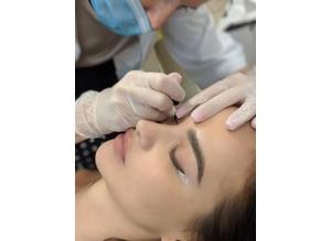 Permanent Make Up Brows, Eyes, Lips Course