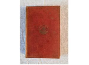 Antique Book, 1911 Phantasmagoria And other Poems, Lewis Carroll, Reprint Ed