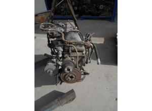 Engine Mercedes 250