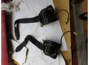 Safety belts Maserati Quattroporte M139