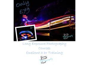 Long Exposure Photography Kent.