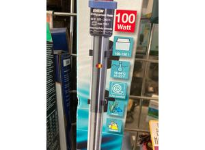 100W Thermo Controlled Aquarium Heater