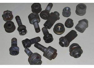 Locking wheelnut removal at your location. (Mobile service)
