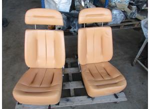 Front seats Ferrari Mondial