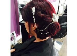 Bridal Hair Salon based