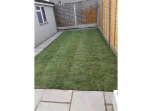 High peak lawn  cutting service