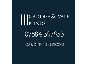 Window Shutters & Blinds - Supply & Fit in Cardiff & The Vale of Glamorgan | Free Quotes
