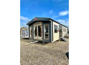 holiday home for sale at Bunn Leisure