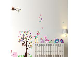 Wall Stickers Children's Room Art Decorative