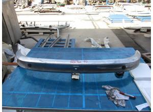 Rear bumper Jaguar Mk2