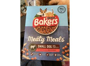 1kg Meaty Meals for small dogs