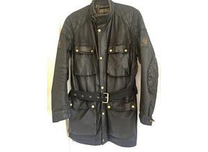 Belstaff Trialmaster Professional Jacket Wanted Please