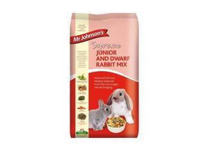 900g SUPREME Rabbit Junior/Dwarf