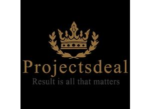 Projectsdeal - Dissertation Writing Service