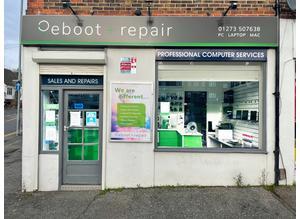 Local Computer Repair Company