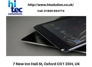Get iphone screen repair Centre at Oxford - HT Solution