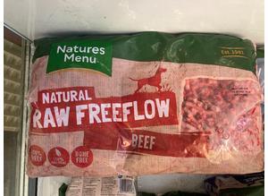 2kg FREEFLOW BEEF