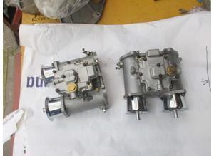 Carburetors Weber 58