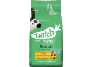 10kg Twitch Rabbits Nuggets