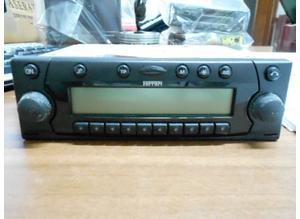 Radio stereo Ferrari 360