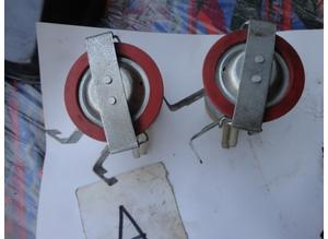 Brake oil tanks for Fiat Dino