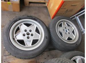 Front wheels O.z. for Ferrari Testarossa