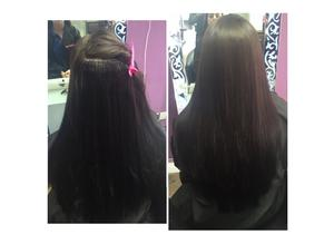 Hair extensions specialist (salon based)